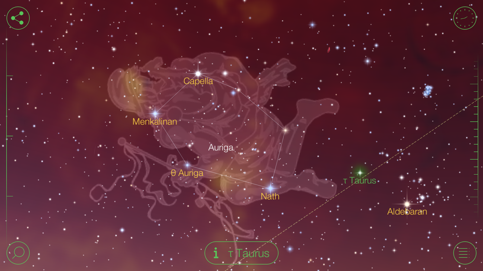 Star Walk - Astronomy Guide - screenshot