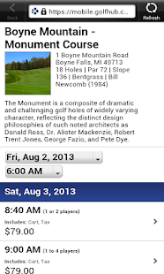 Boyne Mountain Resort - screenshot thumbnail
