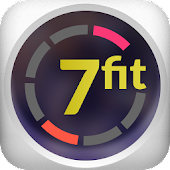 Fit in 7 (7 Minute Workout)