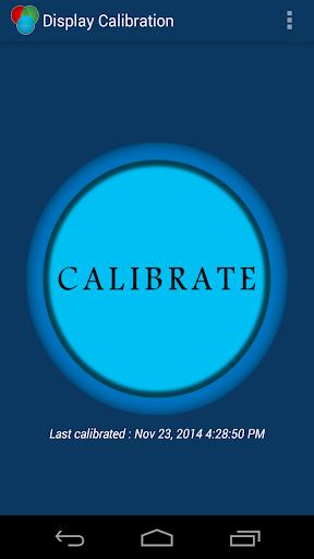 玩免費工具APP|下載Display Calibration app不用錢|硬是要APP