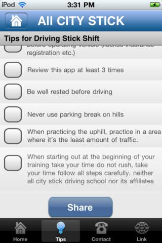【免費交通運輸App】How To Pass Your Drive Test-APP點子