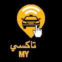 MYTAXI SAUDIA icon