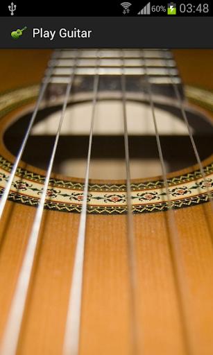 Gitar Çal