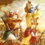 Quotes Of Bhagwad-Geeta