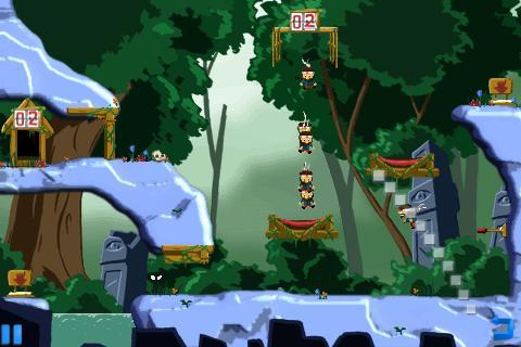 KamiCrazy- screenshot