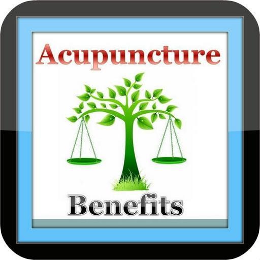 Acupuncture Benefits LOGO-APP點子