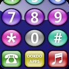 儿童聖誕節 手機 icon