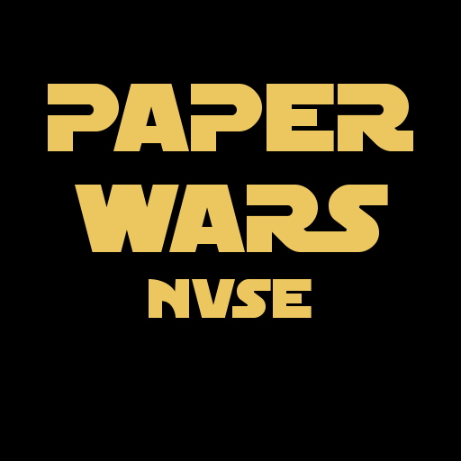 Paper  Star  Wars NVSE  Lite