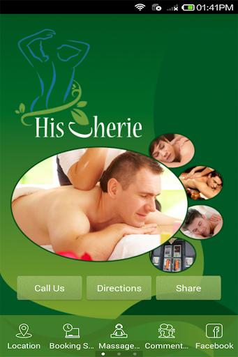His Cherie Spa