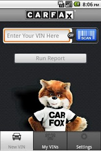 CARFAX for Dealers - screenshot thumbnail