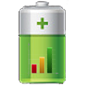 2Easy Battery Grapher logo