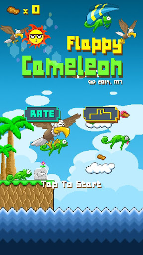 Chameleon Launcher for Tablets 2.0.5.apk free download cracked ...
