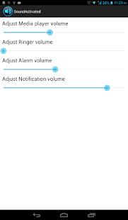 Volume Controller - screenshot thumbnail