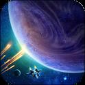 3D Planet Free Live Wallpaper icon