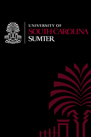 University of SC Sumter- screenshot