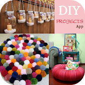 DIY Projects App