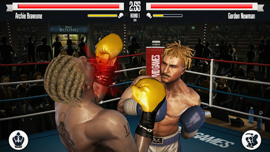 Real Boxing Screenshot 36