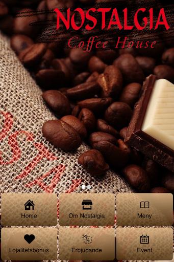 Nostaliga Coffee House