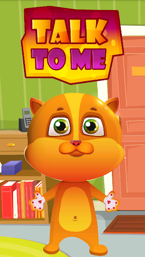 Talking Tom Cat 2 for iPad - iTunes - Apple