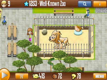 Simplz: Zoo 模擬 App-癮科技App
