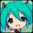 VocaloidClockWidget 生活 App LOGO-硬是要APP