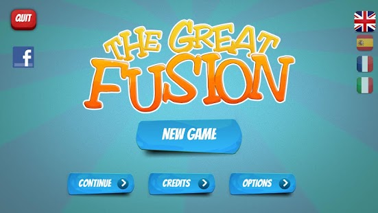 The Great Fusion - screenshot thumbnail