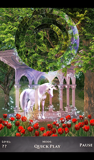 【免費解謎App】PuzzleSpin - Unicorns-APP點子