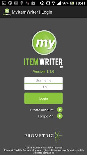 MyItemWriter