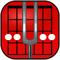 Guitar Chords Scales Tuner icon