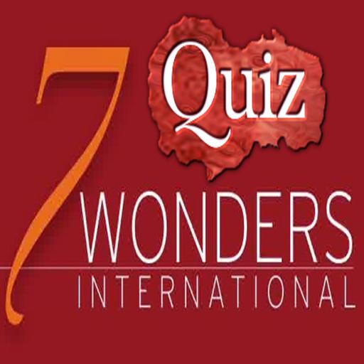 Quiz 7 Wonders of The World LOGO-APP點子
