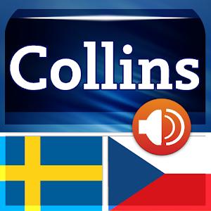 Swedish-Czech Gem Dictionary Icon