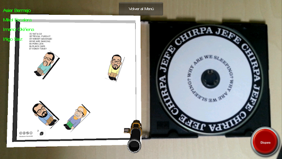 Jefe Chirpa- screenshot thumbnail