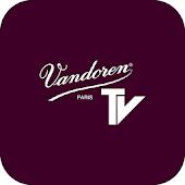 VANDOREN TV