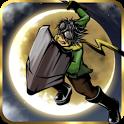 ハクスラRPG! ルナティックダンジョン icon