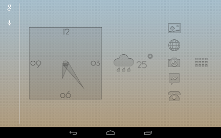 PushOn - Icon Pack Screenshot 10