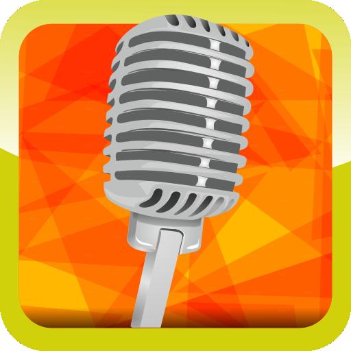 智能录音机 音樂 LOGO-玩APPs