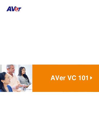 AVer VC 101