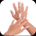 جمال يديك و كيفية الاهتمام بهم icon