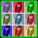 Fotos color icon