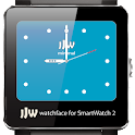 JJW Minimal Watchface 5 SW2 icon