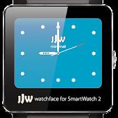 JJW Minimal Watchface 5 SW2