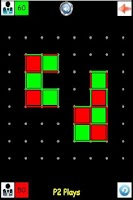 Screenshot of Connecting Dots