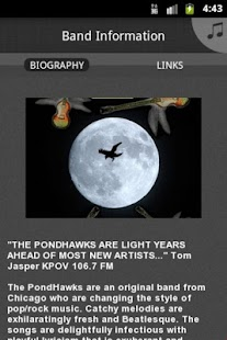 The PondHawks - screenshot thumbnail