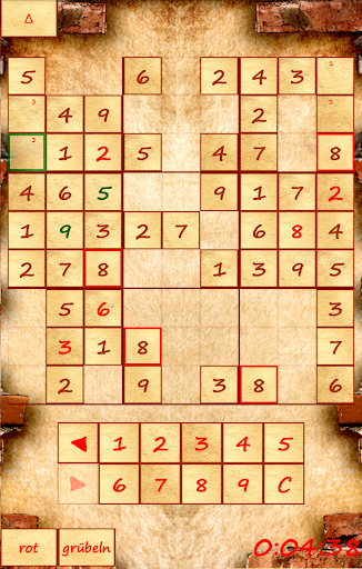 Sudoku FlashBrain more