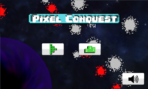 Pixel Retry - screenshot thumbnail