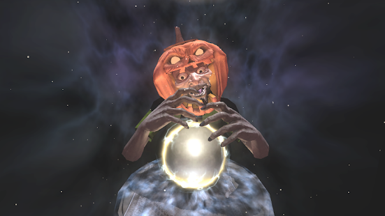 The Amazing Fortune Teller 3D- screenshot thumbnail