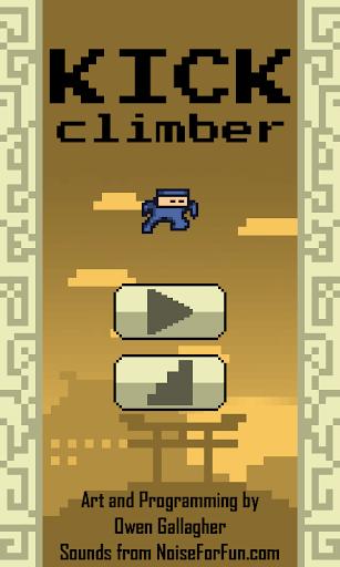 KICK Climber