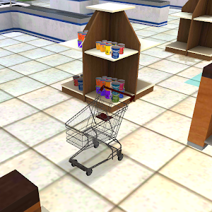 Supermarket RC Cart Adventure for PC and MAC