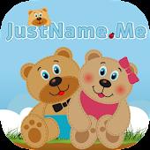JustName.Me - Baby Names