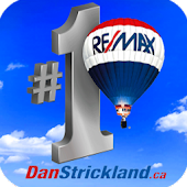 Dan Strickland-Remax Realtor